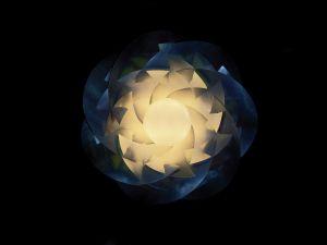 lámpara torus