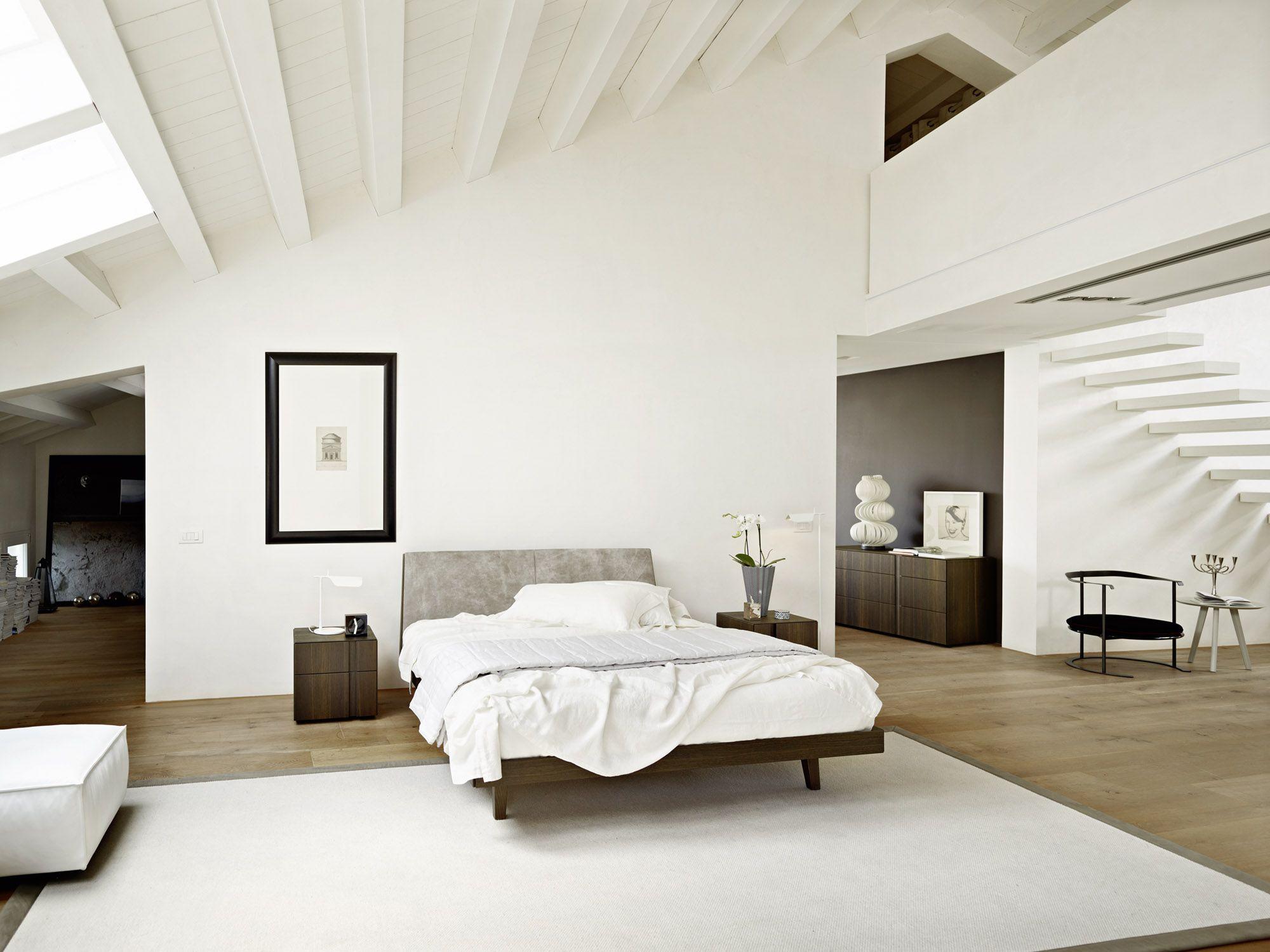 modernes schlafzimmer design, ein modernes schlafzimmer von livitalia aus italien. #inspiration, Design ideen