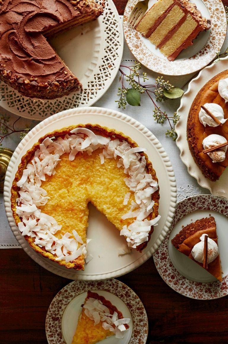 Can You Freeze Pumpkin Pie? | Thanksgiving desserts ...