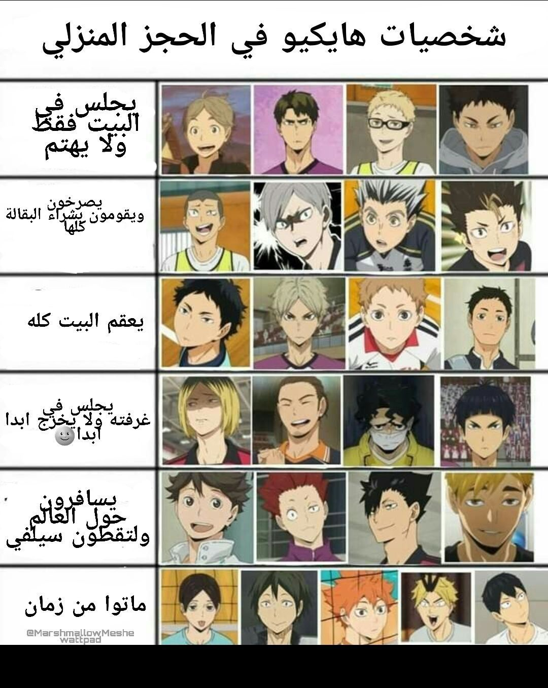 Aiimye Tniigѕ محادثات شخصيات الانمي Anime Jokes Anime Funny Otaku Funny