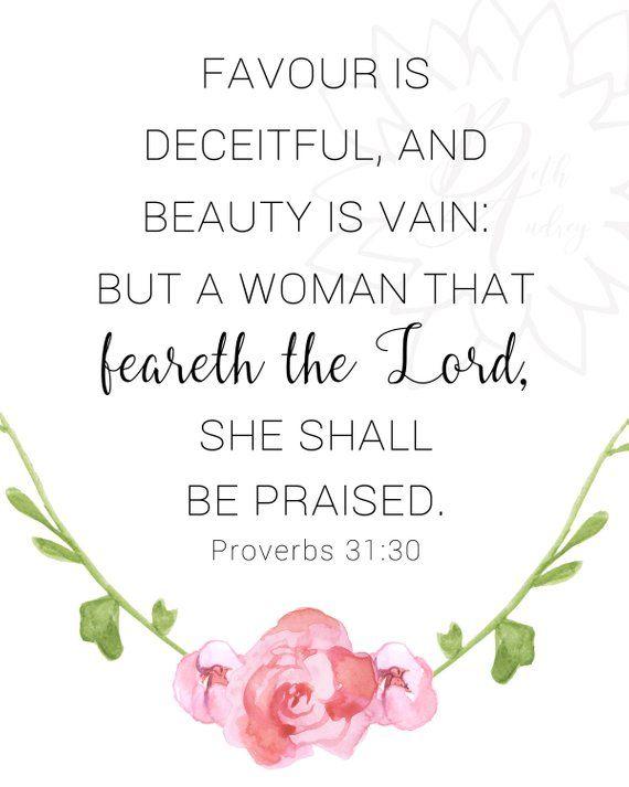 Kjv scriptures on mothers