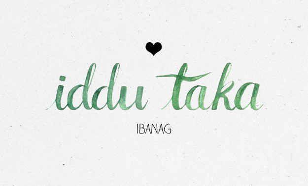 ibanag filipino words filipino quotes spoken word poetry filipino tattoos say