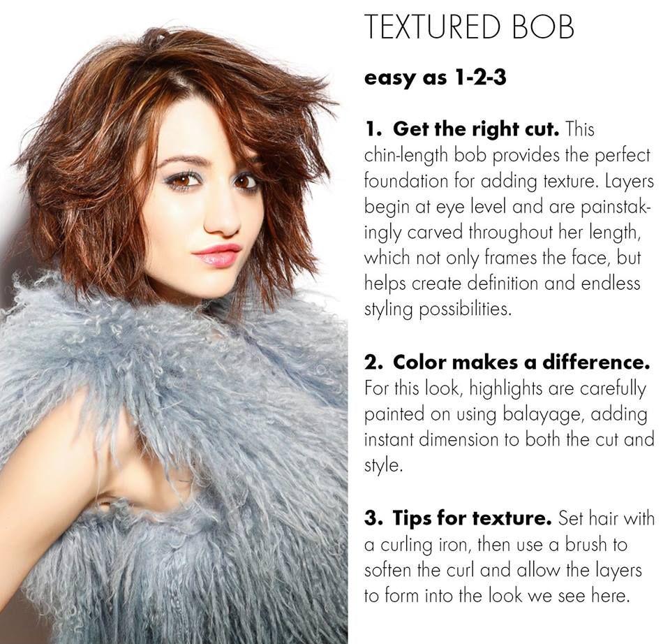Pin by Ladies & Gentlemens Hair Studio Del City, OK on Hair Tips ...