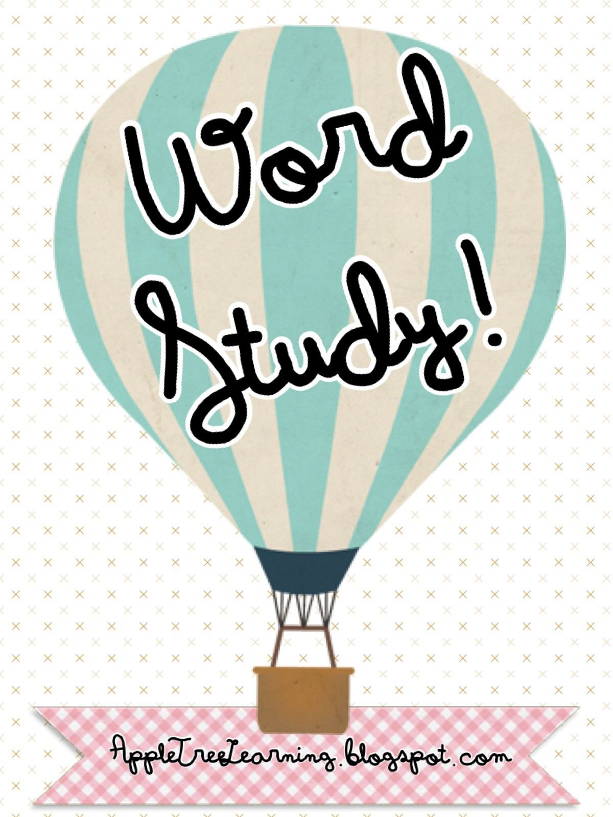 Word Study Word Study Games And Reading Activities To