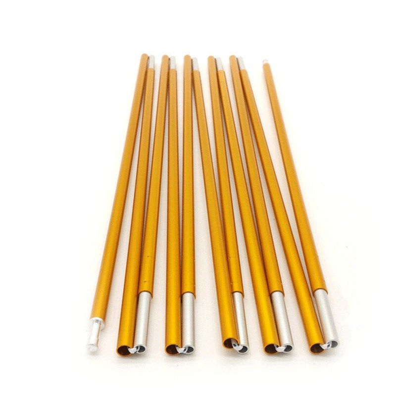 Cheap tent accessories Buy Quality tent rod directly from China tent support Suppliers Hot outdoor c&ing tent pole aluminum alloy tent rod spare ...  sc 1 st  Pinterest & 2pcs/set Hot outdoor camping tent pole aluminum alloy tent rod ...