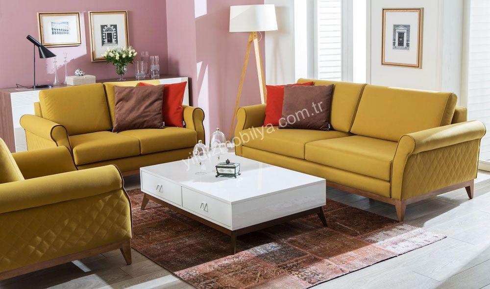 side salon tak m avangarde furniture koltuk black. Black Bedroom Furniture Sets. Home Design Ideas