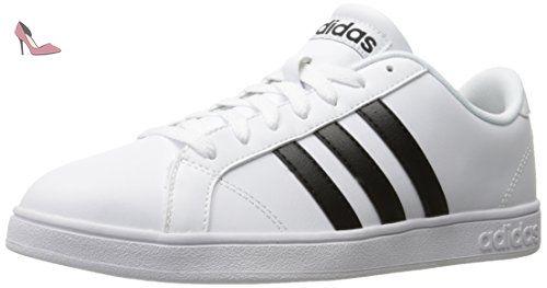 chaussure adidas neo noir
