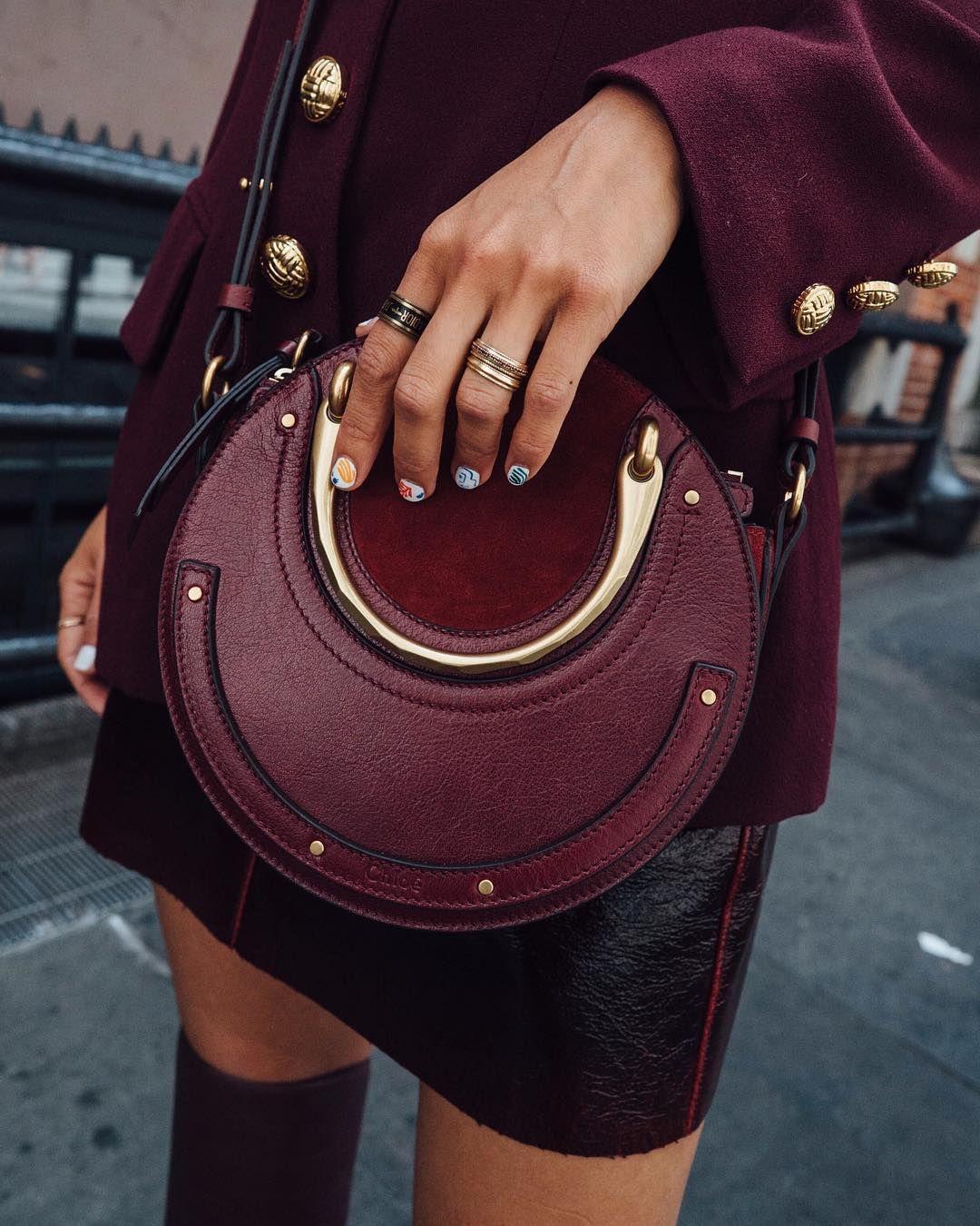 1d113f369c Clonados y pillados  el bolso Pixie de Chloé puede ser tuyo por muchísimo  menos