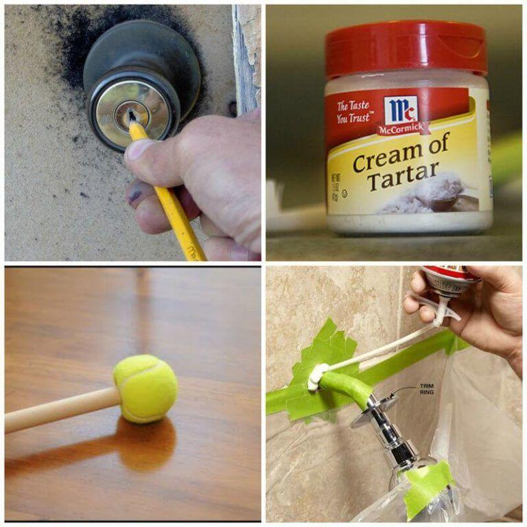27 home repair tips I wish i knew sooner