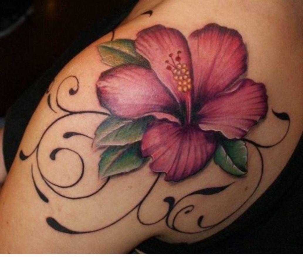 Pin by regina greer on ink pinterest tattoo future tattoos and beautiful flower tattoo on shoulder izmirmasajfo