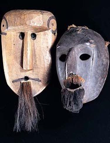 dd1e14e9b908 Máscaras mapuche.