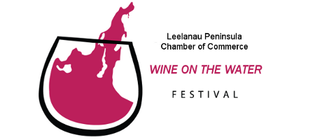 The Leelanau Peninsula Wine On The Water Festival Will Feature Tastes From Local Leelanau Wineries A Distillery And A Brewery Leelanau Peninsula Leelanau Wine