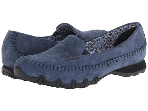 Skechers relaxed fit bikers pedestrian + FREE SHIPPING