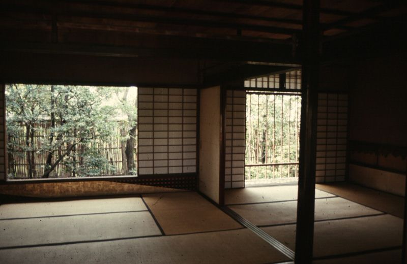 japanese architecture interior - Google Search