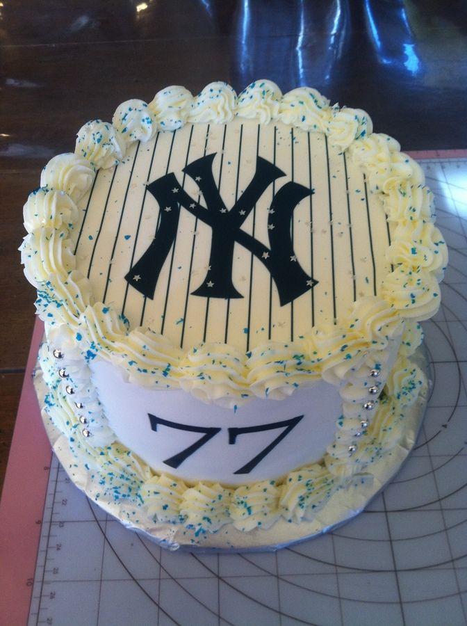 new york yankees cake yankee s birthday cake cake for a friends