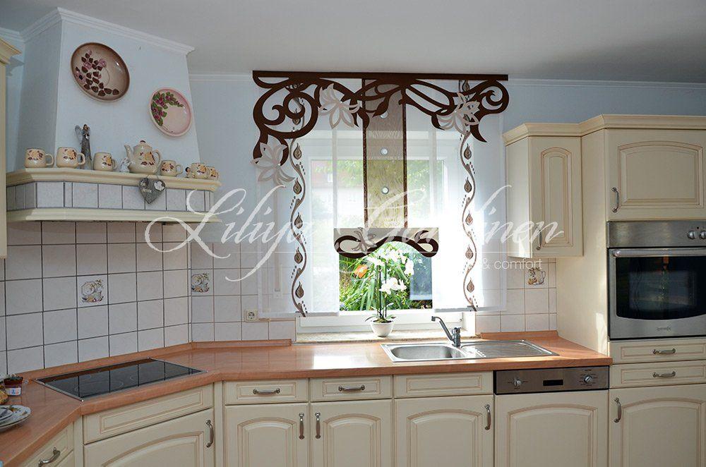 Küchen Gardinen küchengardinen bei ihrem gardinenspezialisten bestellen wir nähen