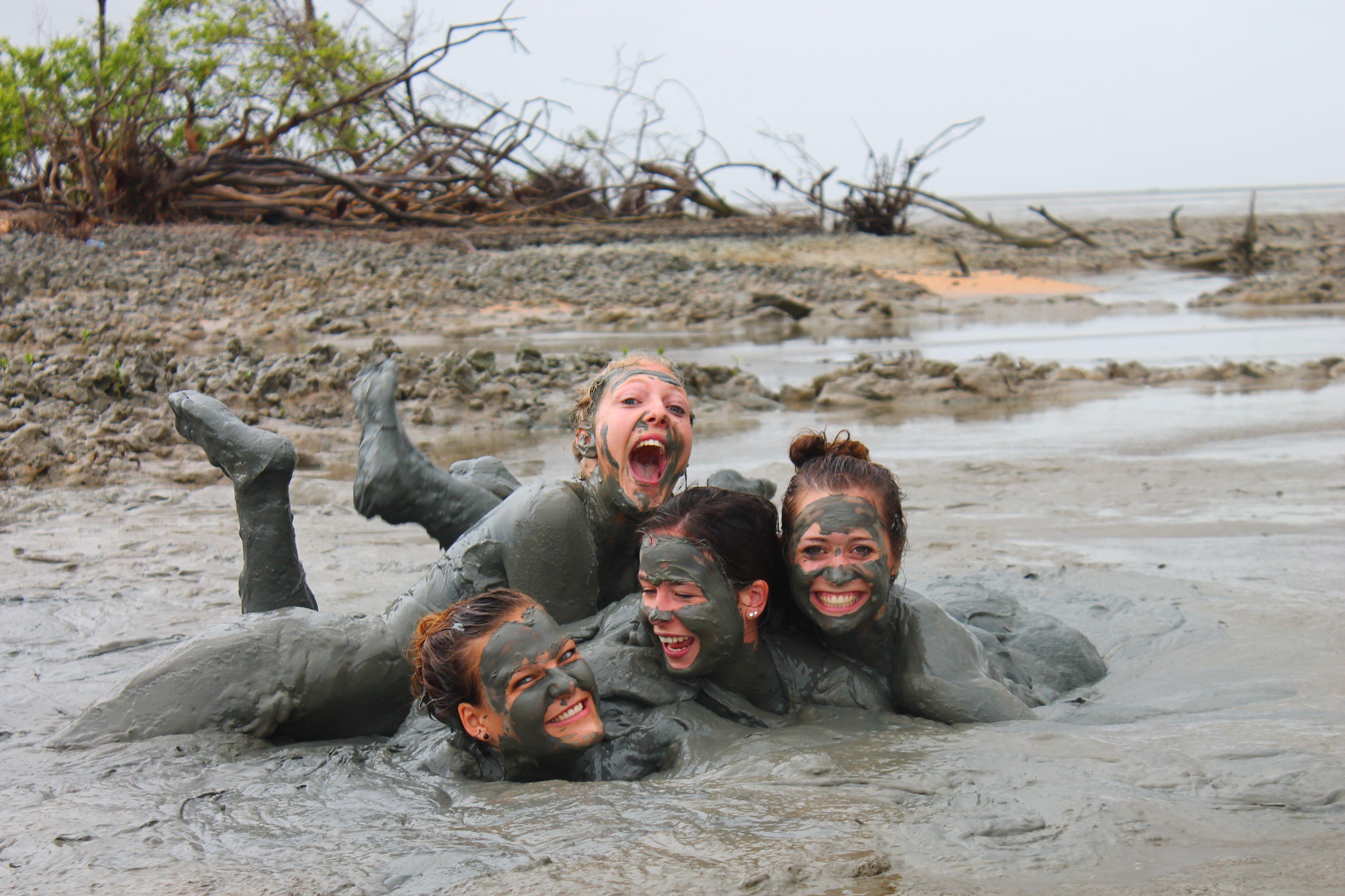 modderbad Bigi Pan - SUforYou Suriname