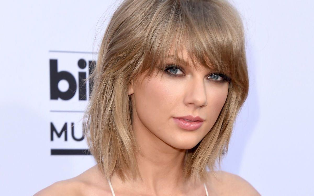 Was für eine Überraschung: Musikerin Taylor Swift ist zum ersten Mal auf der Forbes-Liste der 100 mächtigsten Frauen.