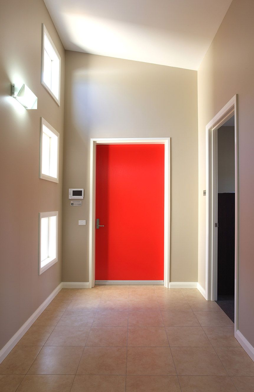 Love The Red Door Wodonga Australia Ronald Mcdonald Family Room