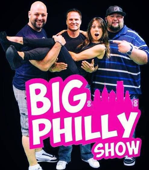 Wired 96.5\'s The Big Philly Show! - Chunky - Ghia- Tingle- Producer ...