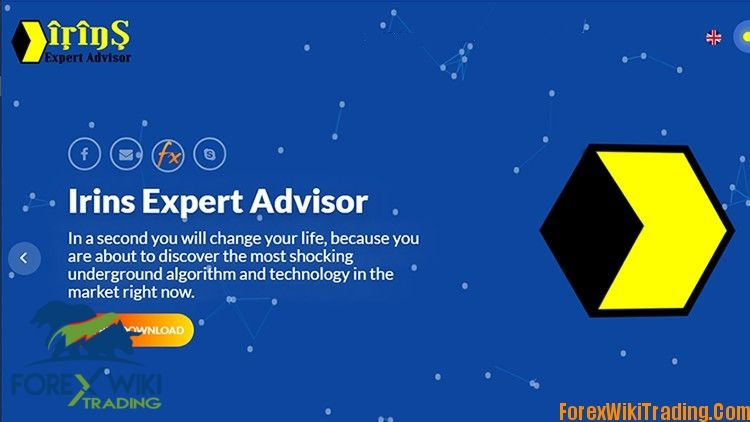 Irins Expert Advisor V1 8 Unlimited Real Account Licenses Cost