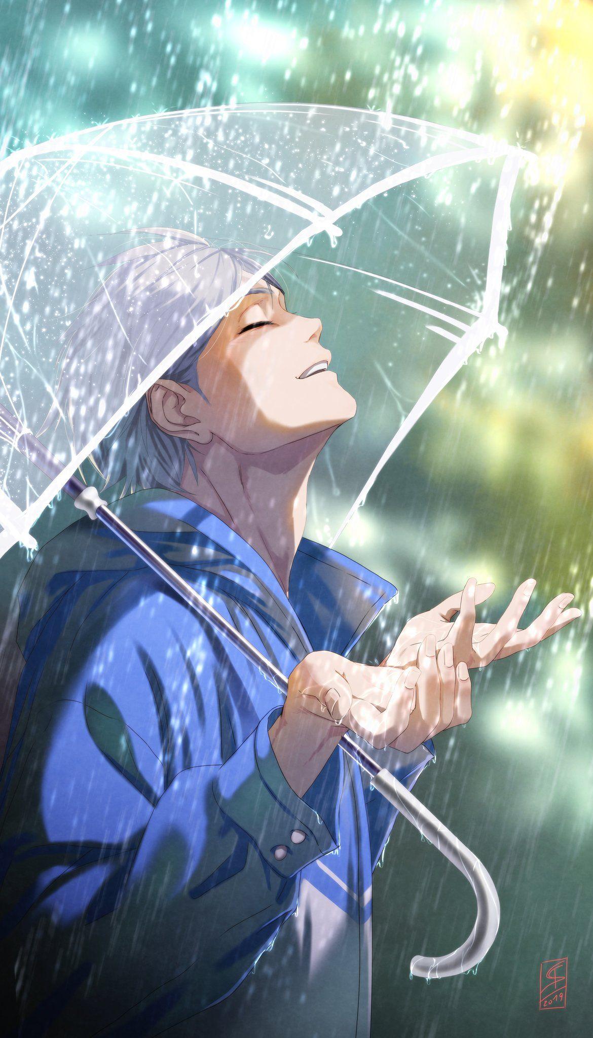 Littleskrib On In 2020 Anime Scenery Aesthetic Anime Handsome