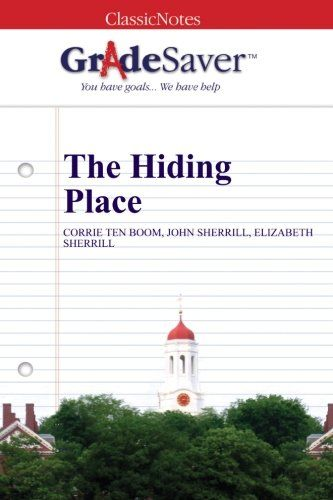 the hiding place study guide the hiding place essay questions sample essay book summaries. Black Bedroom Furniture Sets. Home Design Ideas