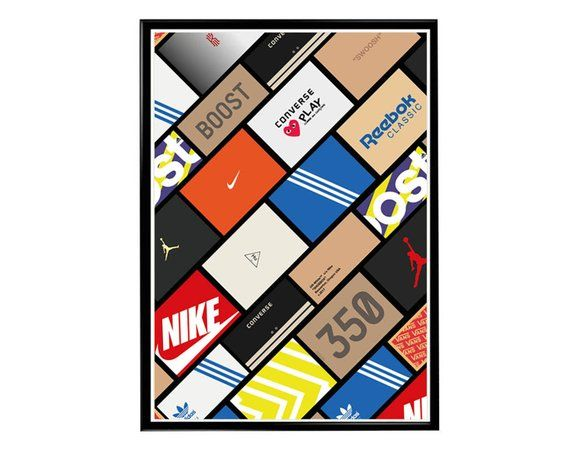 Cool Posters And Wall Art