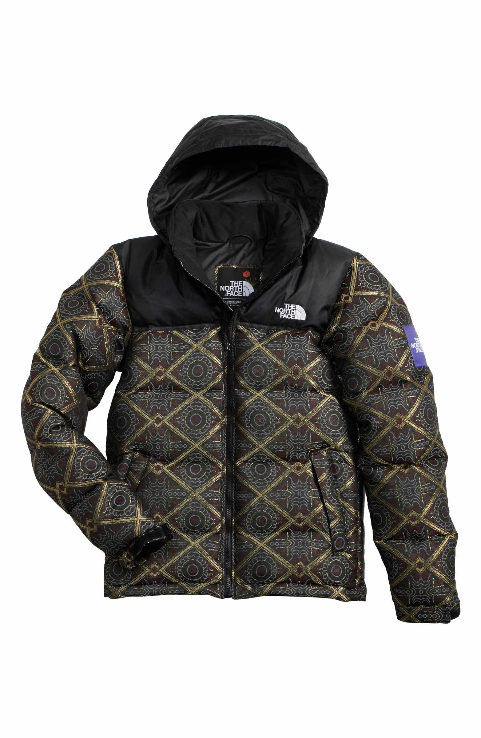 The North Face Nuptse 700 Fill Power Down Puffer Jacket Nordstrom Puffer Jackets Jackets North Face Nuptse [ 2400 x 1564 Pixel ]