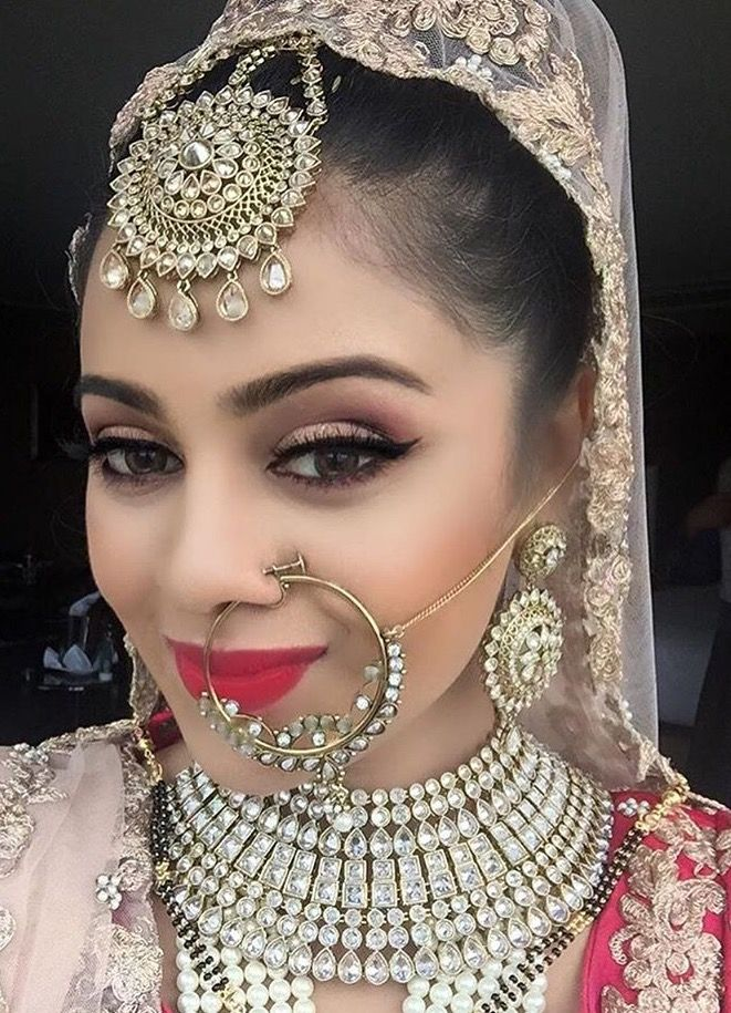 Indian Bridal Jewelry Pinterest Pawank90