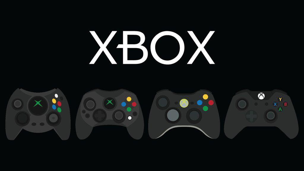 Nice Xbox Wallpaper