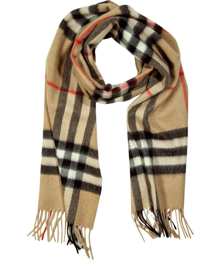Burberry Cashmere Scarf Mcarthurglenstyle Mcarthurglen Style