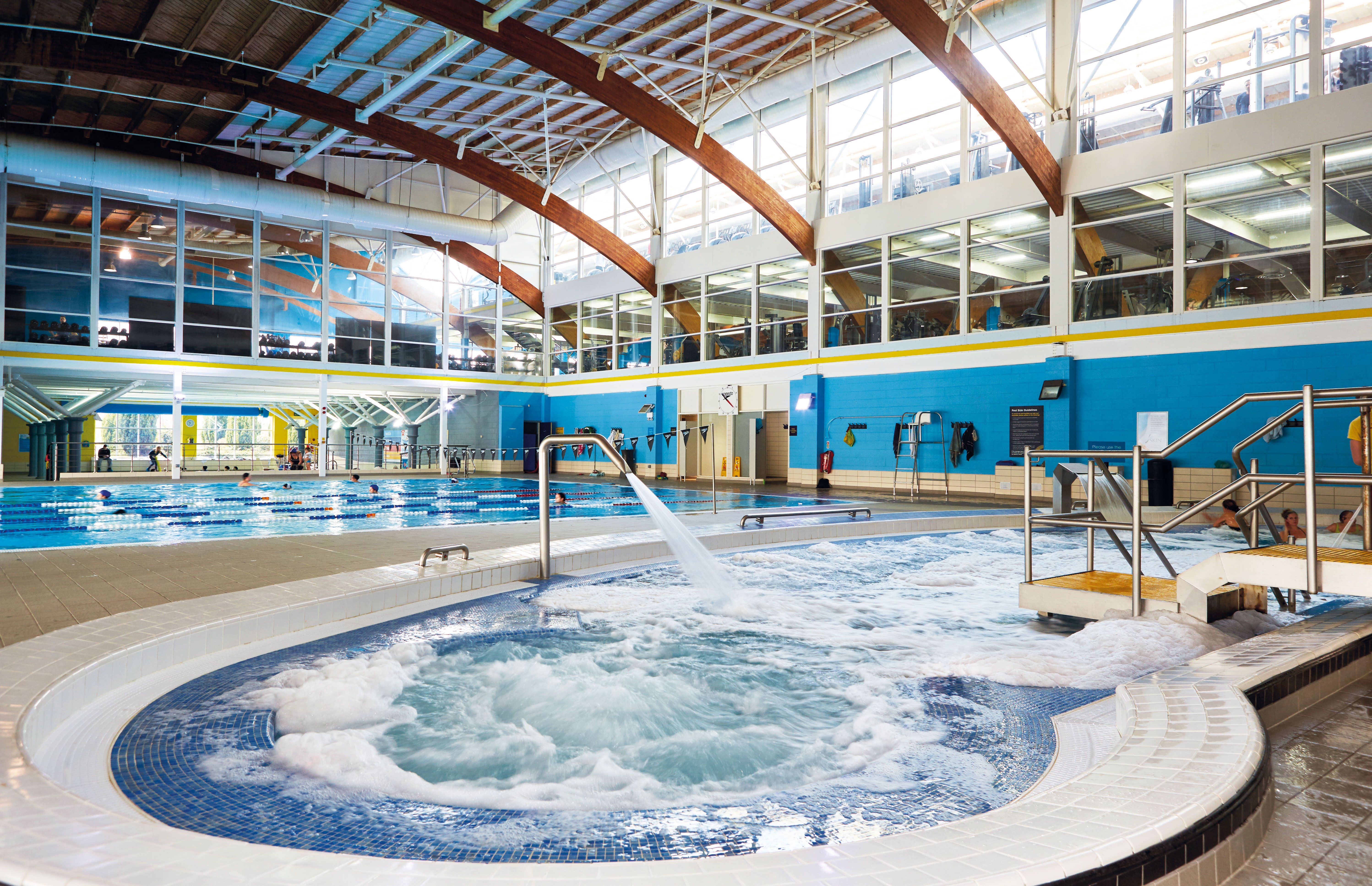 Total fitness wilmslow hydro pool total fitness - Altrincham leisure centre swimming pool ...