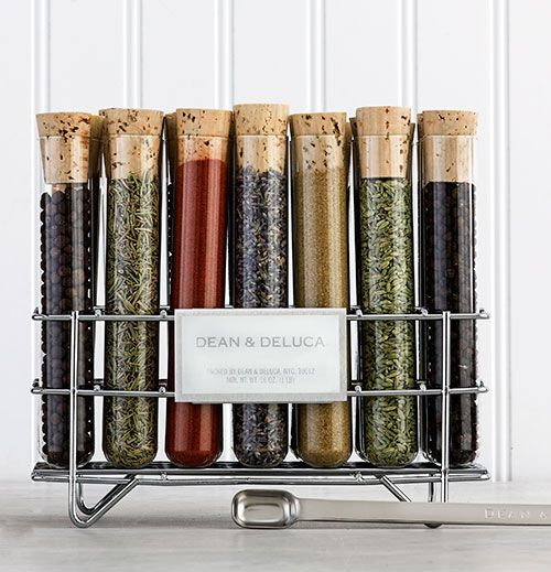 Dean And Deluca Spice Rack Dean & Deluca Spice Rack  Stuff I Want  Pinterest  Dean Test