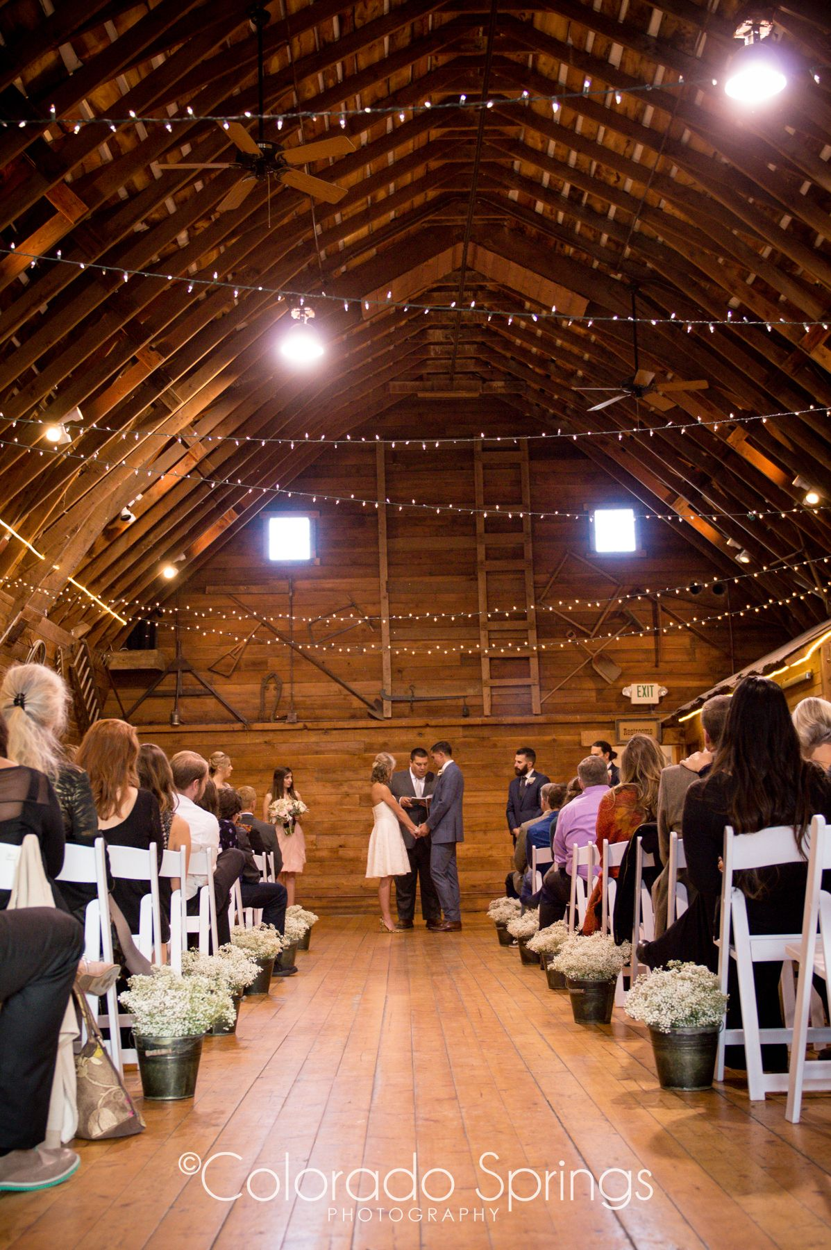 221f74503c3d Beautiful country wedding at D-Barn in Longmont