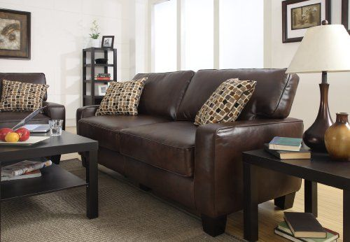 Awesome Top 10 Best Leather Couch Top Reviews Leather Sofa Deluxe Sofas Home Decor