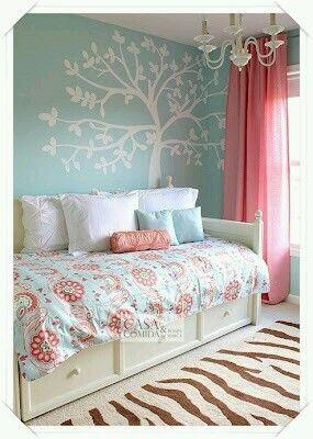Pin By I Cherry It Doremaira Empode On Decoracao Girly Bedroom Decor Room
