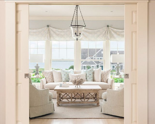 Neutral Interiors Beautiful paint color and home decor ideas for