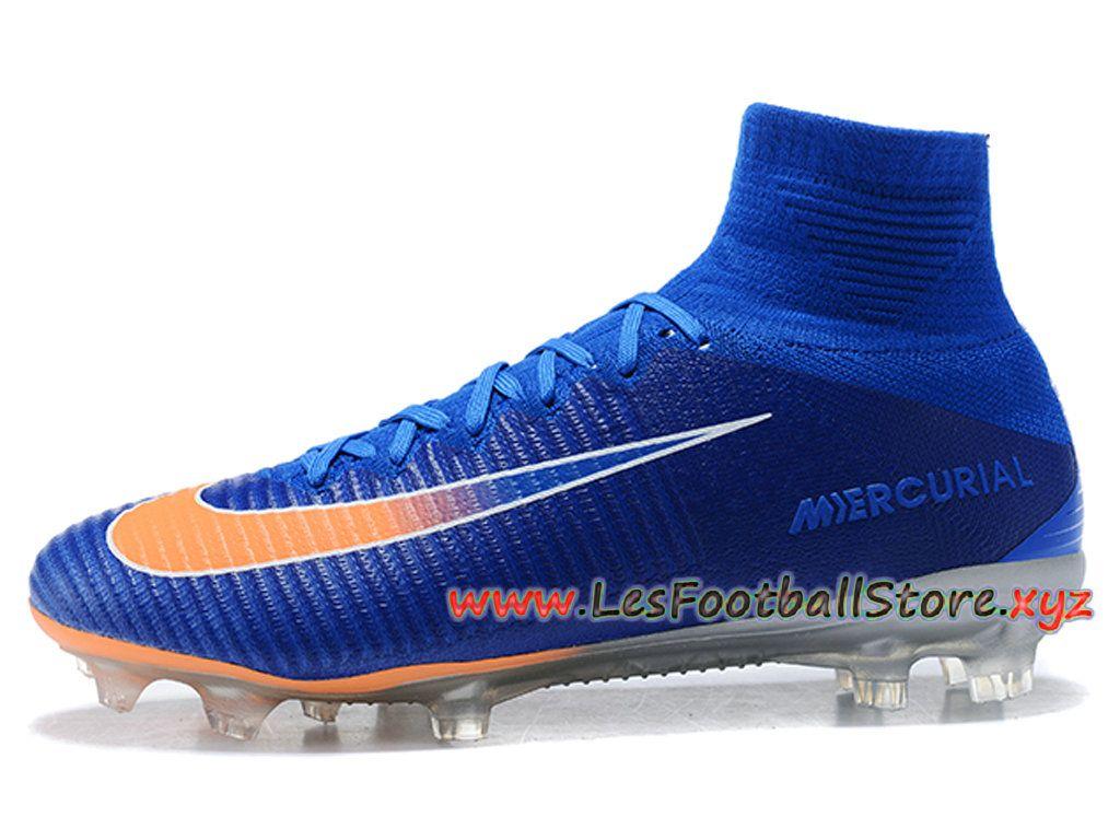 V Fg Superfly Cr7 Nike Footbal Cher Pour Pas De Chaussures Mercurial FUaxxn