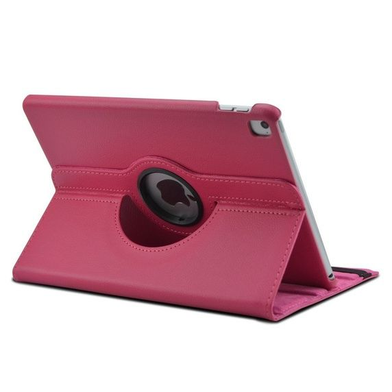 Icde Quora Pink Ipad Pro Pu Leather