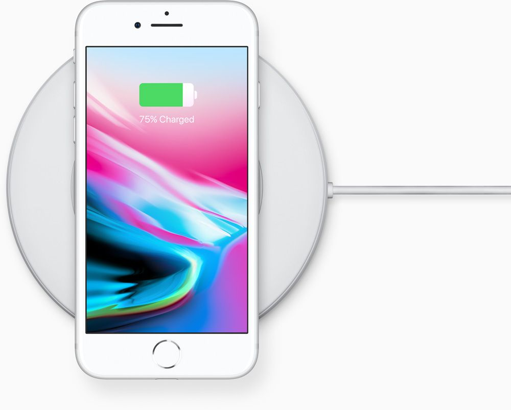 Apple Airpower Iphone Iphone 8 Plus Apple Design
