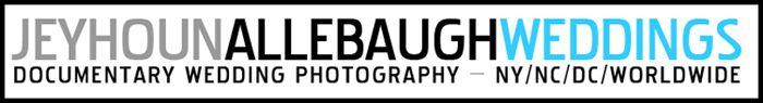 Jeyhoun's wedding photography site!