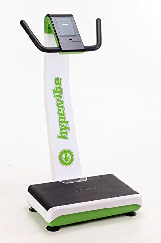 347f941c38 Hypervibe G-14 Whole Body Vibration Machine with Mobile App  The Best Whole  Body