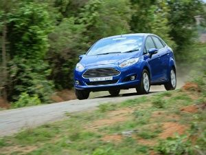 2014 Ford Fiesta Long Term Review Fleet Introduction With Images