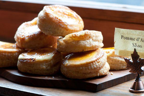 Pastry Chef Shauna Des Voignes of Knead Patisserie - San Francisco, CA | StarChefs.com