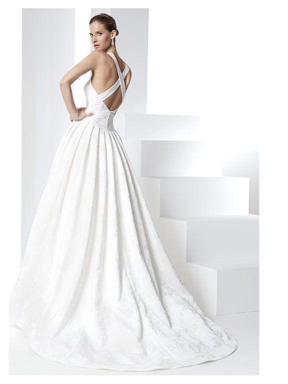 raimon bundó 2016 | wedding inspiration | vestidos de novia, trajes