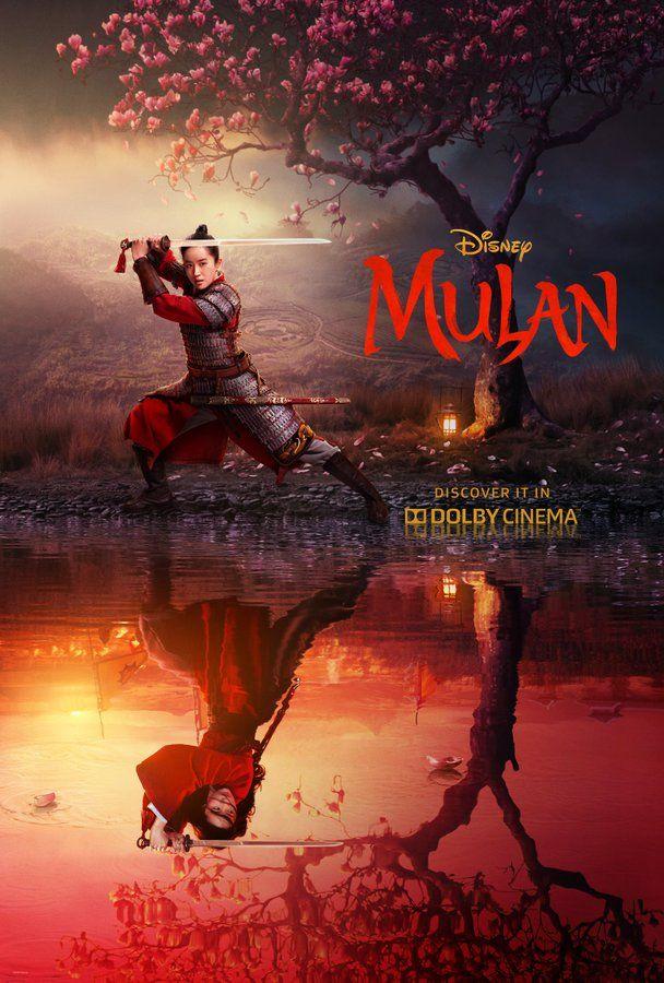 Mulan 2020 Film Complet STREAMING VF en Français ...