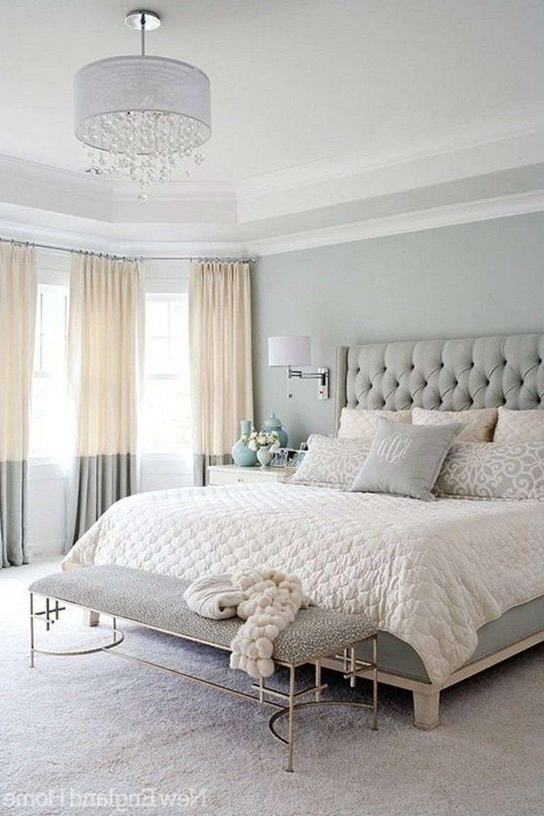 40 Luxury Small Bedroom Design And Decorating For Comfortable