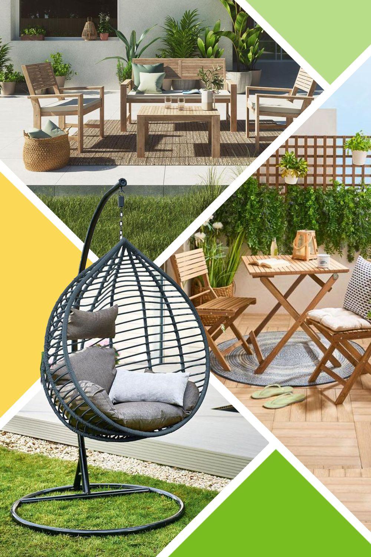 Zadbaj O Swoj Ogrod Z Leroy Merlin Small Balcony Garden Diy Bedroom Decor Home Decor