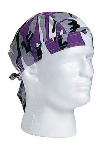 purple+camo | purple camo head wraps army surplus world